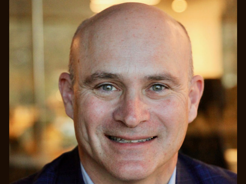 ServiceTitan Names Former PlayStation and Intuit Executive Guy Longworth as Company's First CMO