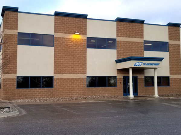 The Macomb Group Moves to New Facility in Midland, Michigan