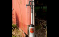 Midwest Innovative Technologies Inc. Yard Hydrant Made Easy