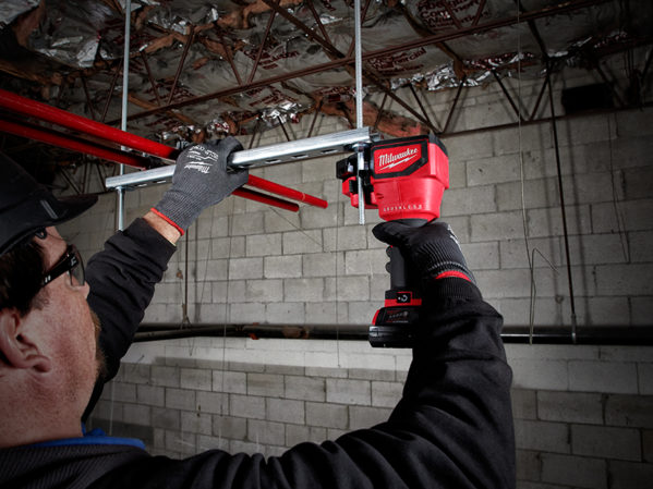 Milwaukee Tool M18 Brushless Threaded Rod Cutter