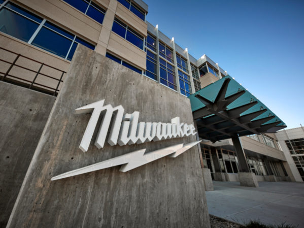 Milwaukee Tool to Expand Corporate Operations  into Downtown Milwaukee