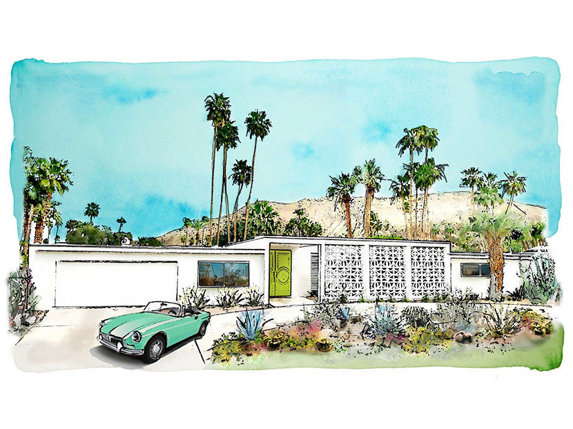 Modernism Week Announces Ferguson as Largest 2019 Corporate Sponsor