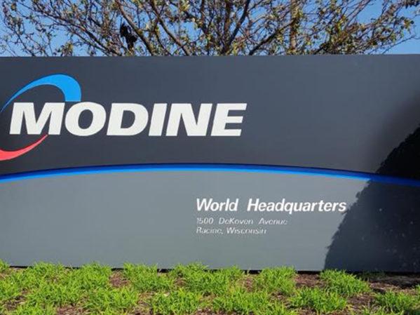 Modine Patent