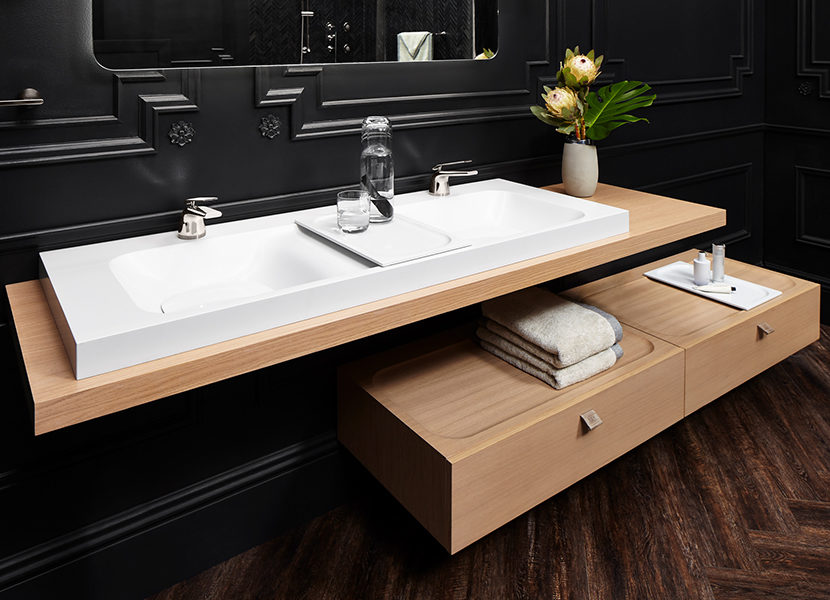 LIXIL Kitchen and Bath Products Win 2018 GOOD DESIGN Awards 3