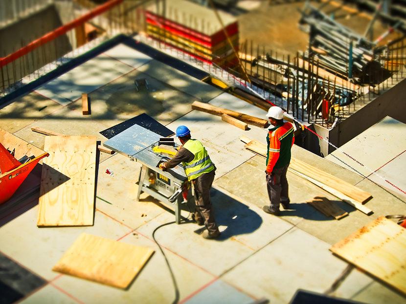 NAHB Analysis: Multifamily Housing Production to Start Leveling Off