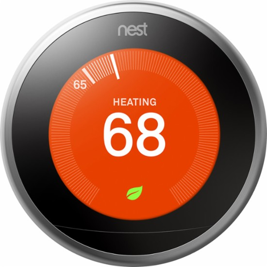 NEST Leraning Thermostat