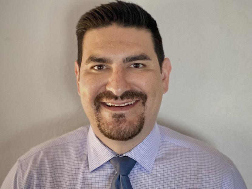AB&I Foundry Names Eric Ruiz New Regional Sales Manager