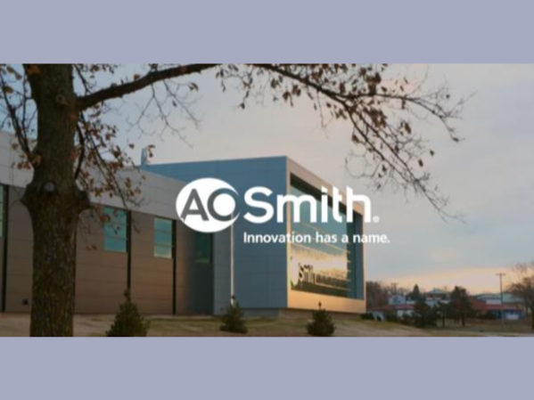 A.O. Smith Earns 2021 ENERGY STAR Sustained Excellence Award