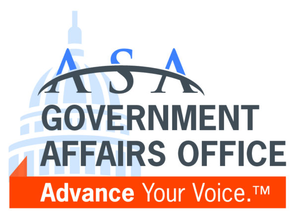 ASA Joins Coalition Partners in Supportof PPP Loan Availability Extension