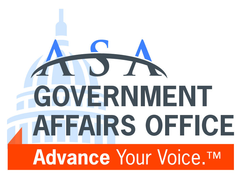 ASA Joins Coalition Partners in Support of PPP Loan Availability Extension