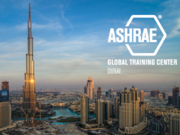 ASHRAE Global Training Center Offers Healthcare Design and Data Center Training