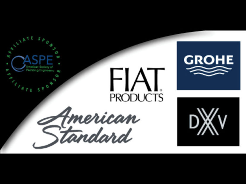 ASPE Welcomes Four LIXIL Brands to Affiliate Sponsor Program