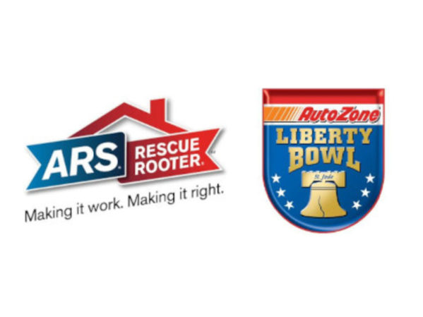 American Residential Services Signs Presenting Partnership with AutoZone Liberty Bowl