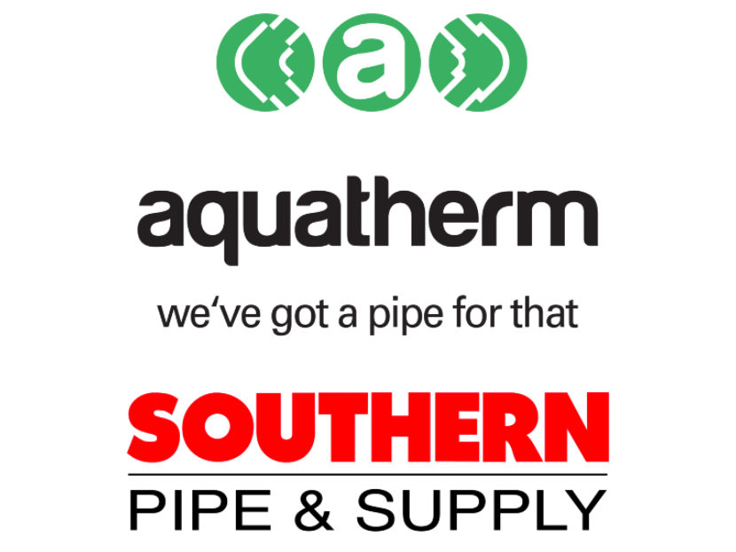 Aquatherm Welcomes Southern Pipe & Supply as Distribution Partner