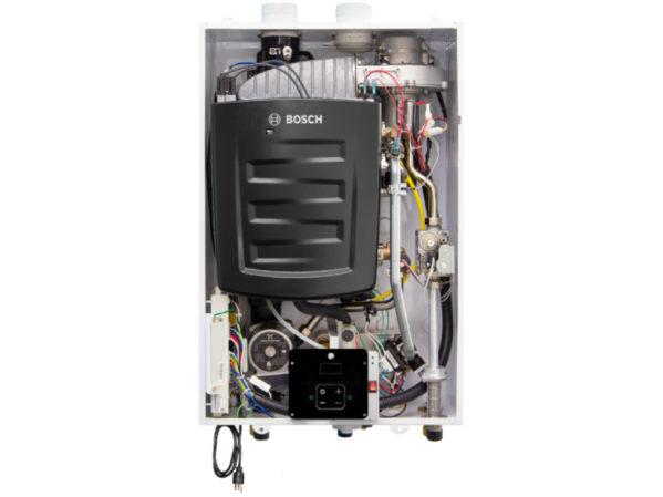 Bosch Thermotechnology Singular Boiler Series 2