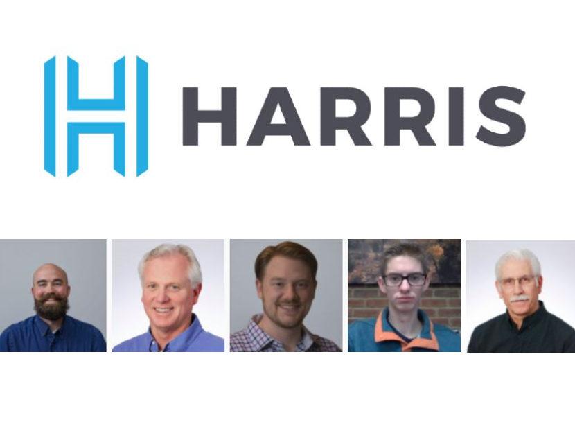 Harris Announces 2020 Employee Award Winners
