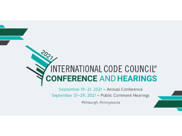 ICC to Host Fall Conference and Code Hearings in Pittsburgh 2
