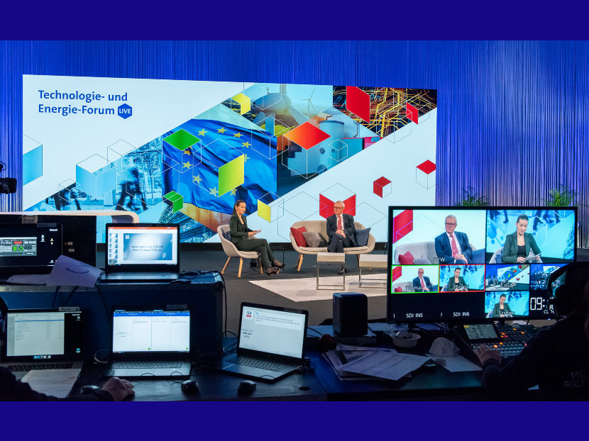 ISH Digital 2021 Proves Virtual Success