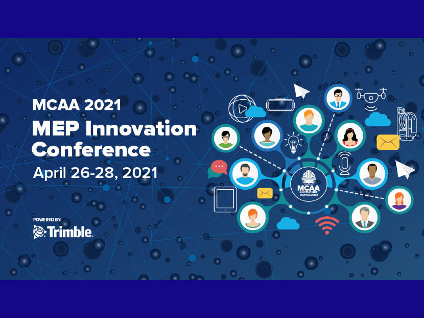 MEP Innovations Conference Moves Beyond BIM