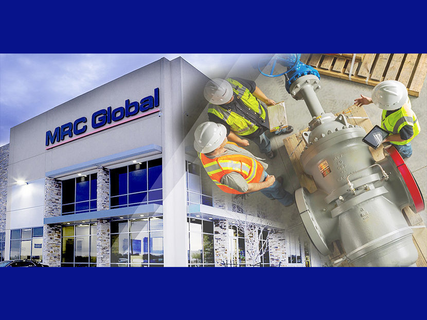 MRC Global Announces First Quarter 2021 Results