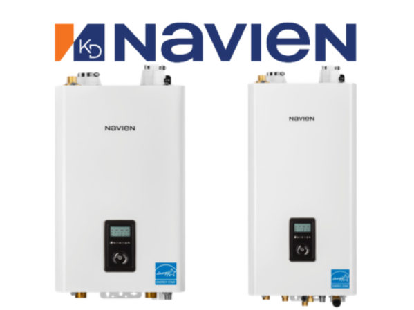 Navien Begins Shipping NFB-H Boilers and NFC-H Combi-Boilers
