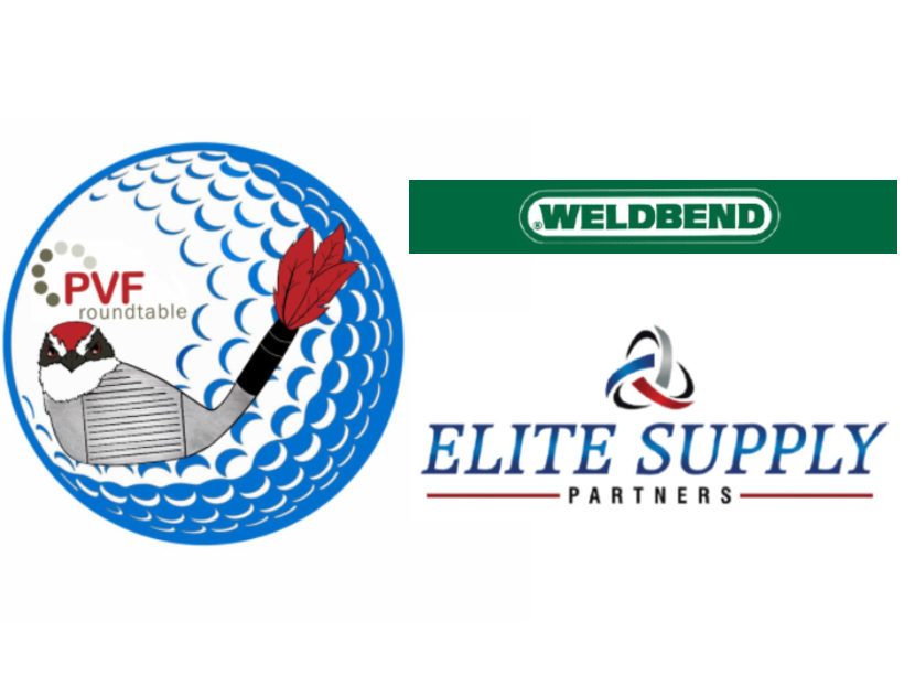 PVF Roundtable Golf Tournament Sponsorships Available