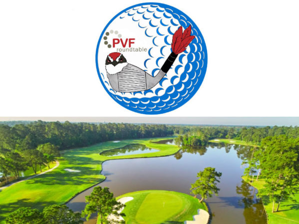 Register Your Team for the PVF Roundtable Golf Tournament Today!