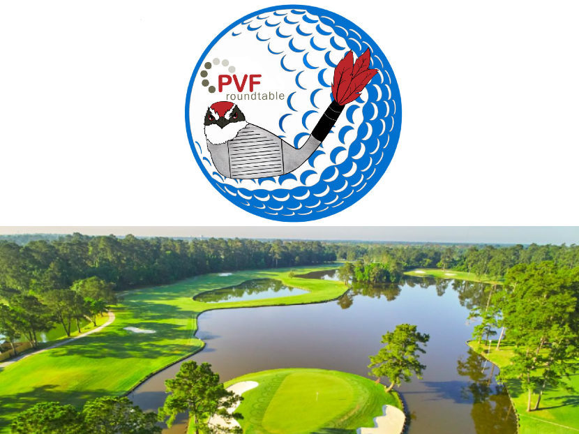 Register Your Team for thePVF Roundtable Golf Tournament Today!