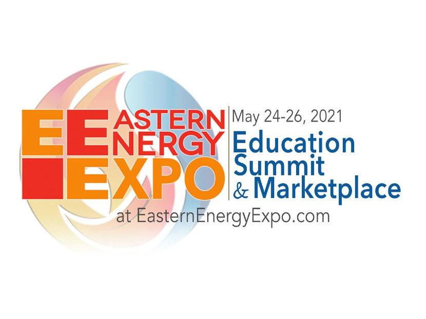 Registration Open for Eastern Energy Expo 2021