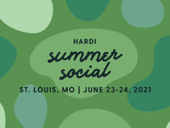 Registration Open for HARDI Summer Social