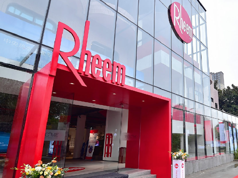 Rheem Earns 2021 ENERGY STAR Partner of the Year Award