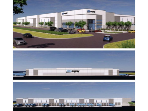 Winsupplyto Open New Regional Distribution Center in Oklahoma City 2