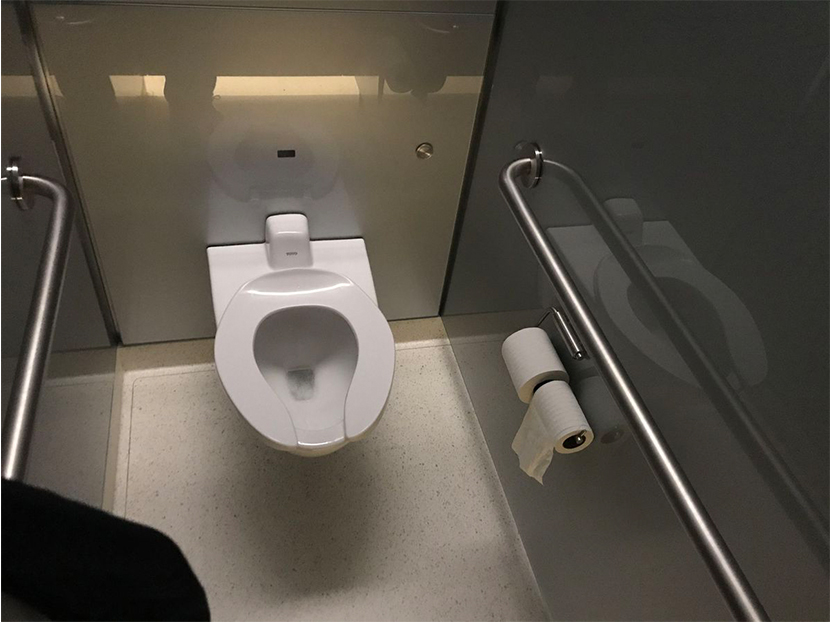 As It Turns Out, Apple Toilets Look Just Like, Umm, Toto Toilets ...