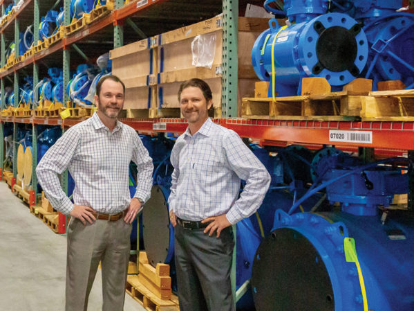 AIV and Gulf Coast Modification Announce C Suite Promotions