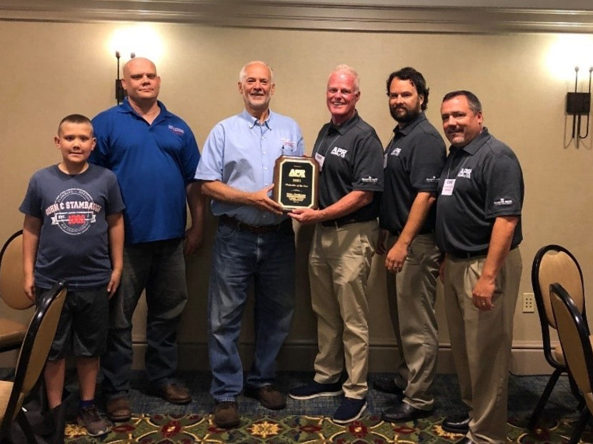APR Supply Co. Wins Vendor of the Year, Recognizes Own Vendors at Annual Event