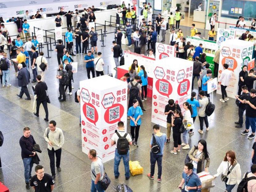 ISH Shanghai & CIHE 2021 Postponed