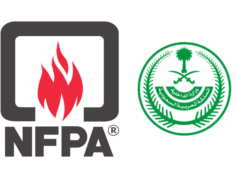 NFPA to Host Joint informational Webinar Sept. 8 with Saudi Arabia HCIS