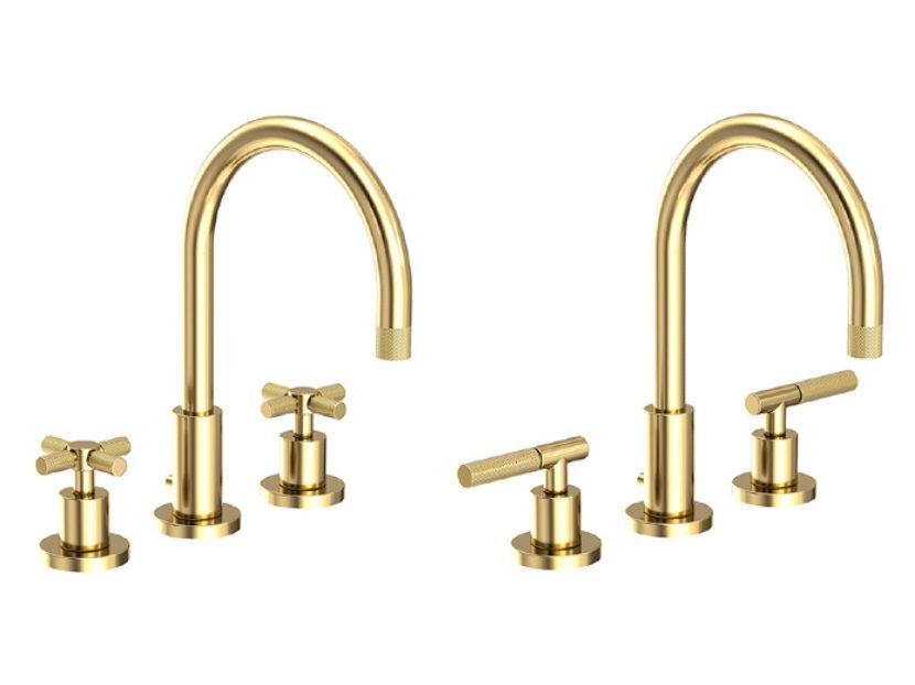 Newport Brass Muncy Bath Collection