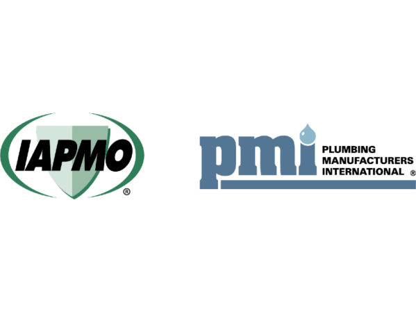 Plumbing Industry Supports Legislation that Will Improve Water Quality and Efficiency
