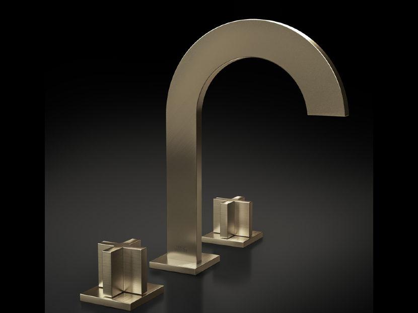 Franz Viegener PVD Brushed Brass