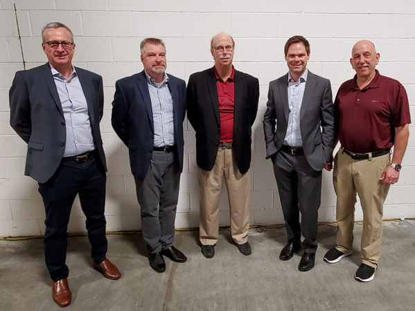 Granby Industries Acquires ECR International 2