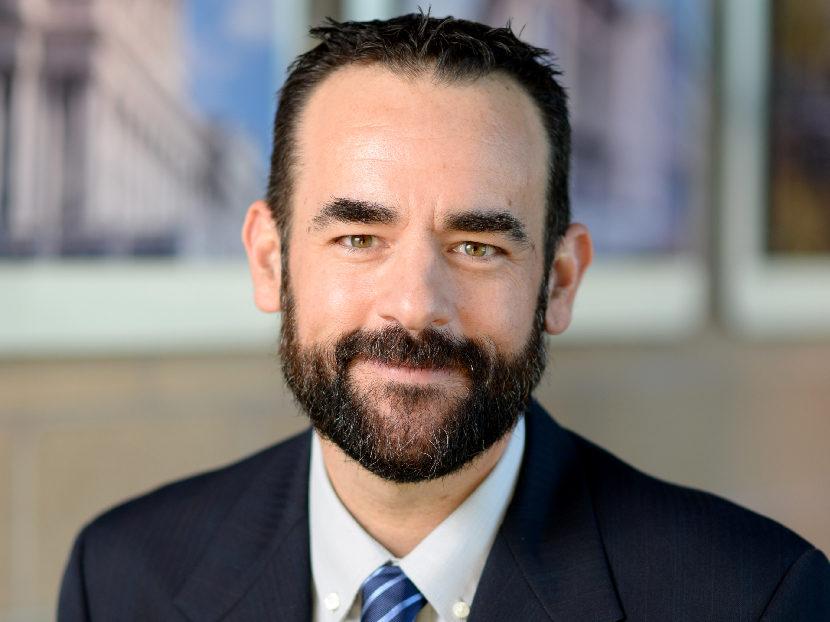 Jacobsen Construction Appoints Chris Field Project Executive