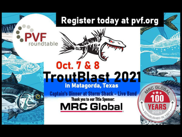 Registration Deadlines Fast Approaching for PVF Roundtable TroutBlast Sponsorships and Fishing Teams