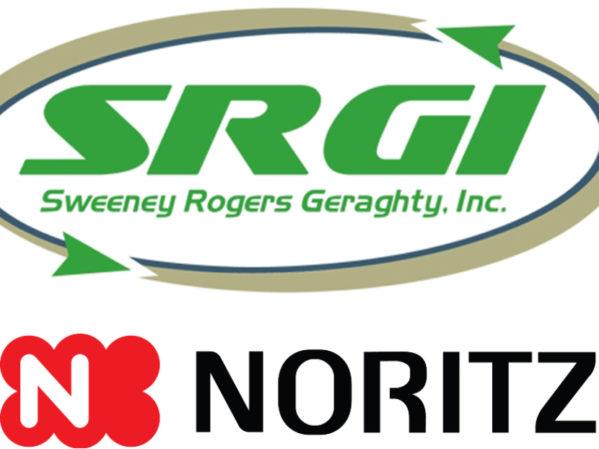 SRGI Announces New Partnership with Noritz