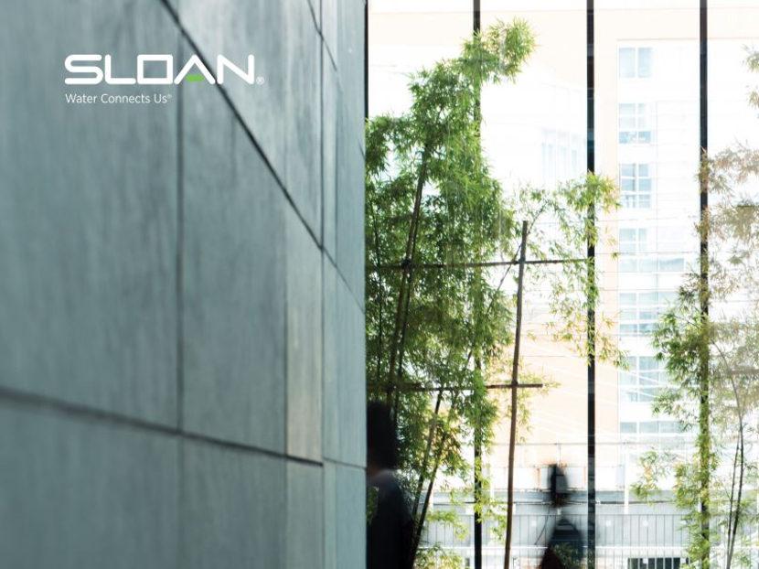 Sloan Helps Facilities Achieve WELL Building Standard Certification