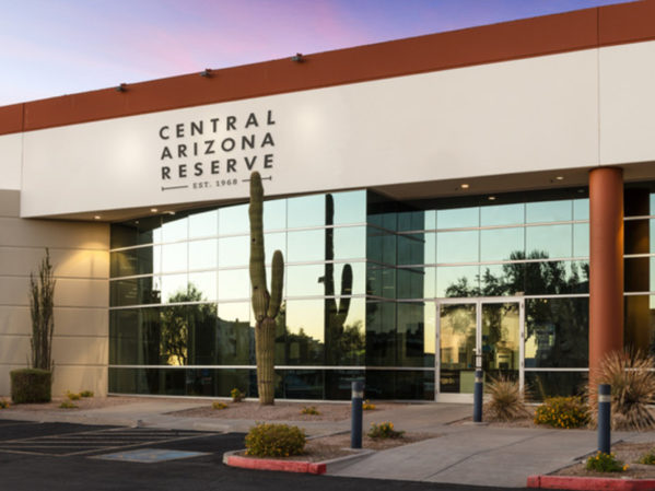 Central Arizona Supply Opens Premium Appliance and Plumbing Showroom 1