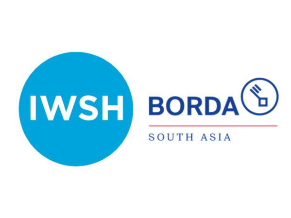 IWSH Launches Plumbing Training Collaboration with BORDA India