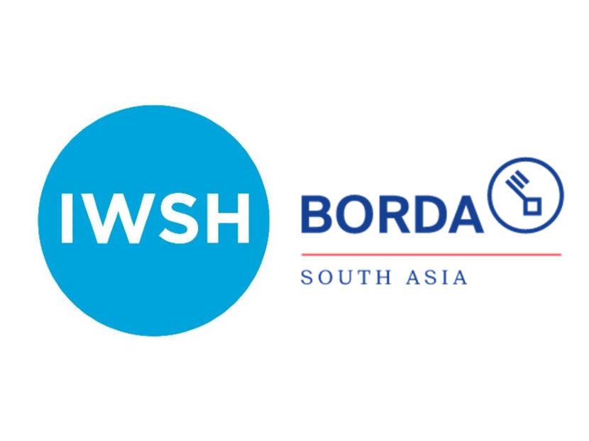 IWSH Launches Plumbing Training Collaboration with BORDA India