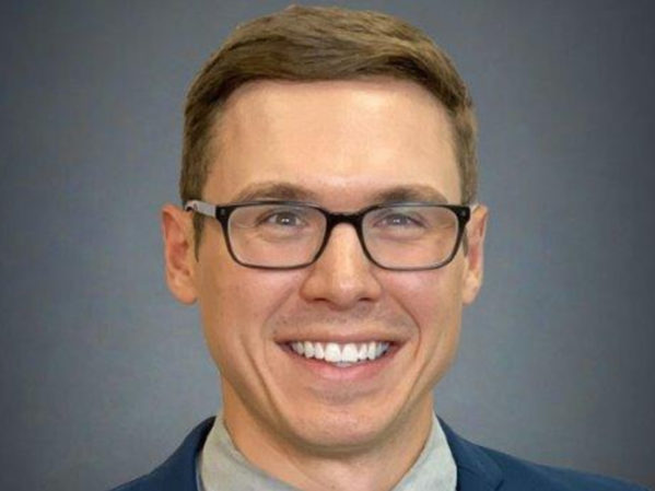 ACEC Names William Klinger of Klinger and Associates Young Professional of the Year