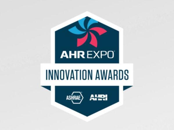 AHR Expo Announces Open Call for 2022 Innovation Awards